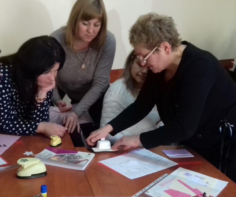 Atitudine, implicare  și creativitate în munca cu elevii