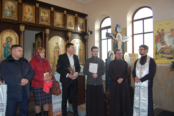 """Comemorarea martirului  Valeriu Gafencu, """"Sfântul închisorilor"""""""