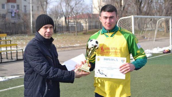 Cupa primarului municipiului Cahul și-a desemnat câștigătorii