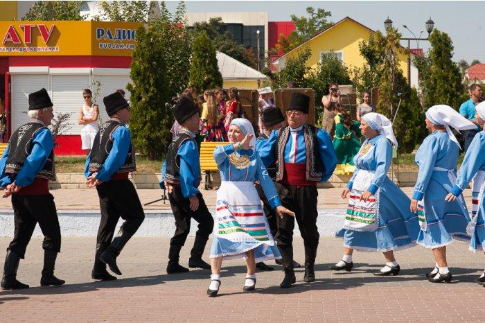 Evenimente din Găgăuzia, incluse în programul turistic naţional