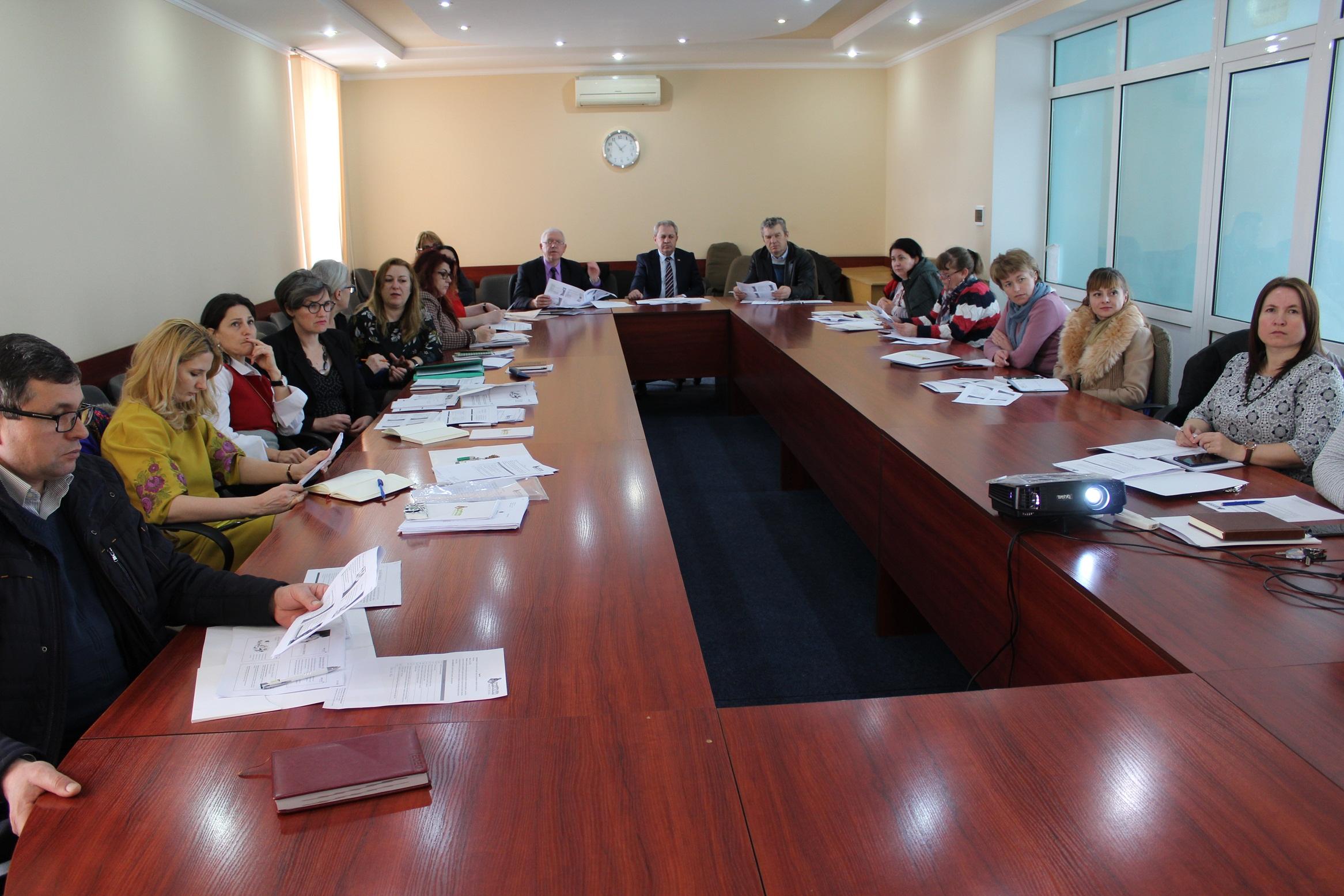 Model social de succes în orașul Cantemir
