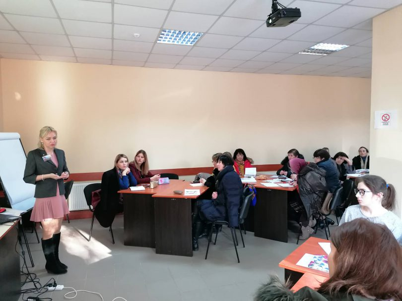 Dezvoltarea parteneriatului în procesul educațional
