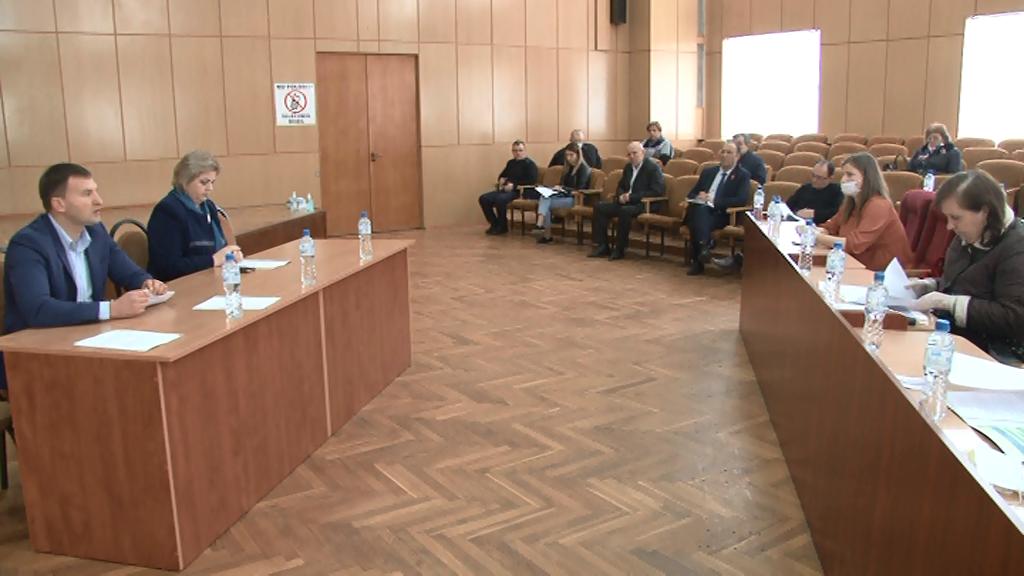 Decizia nr. 6 din 24 martie 2020 privind evoluția situației epidemiologice a infecției  cu Coronavirus de tip nou (COVID-19)  în Republica Moldova şi în raionul Cimișlia