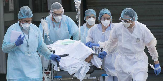 La Cantemir s-au luat măsuri de prevenire a răspândirii infecției COVID-19