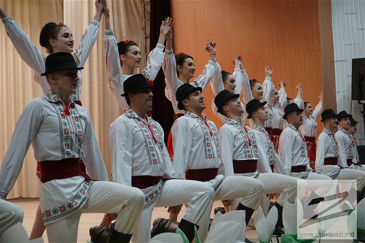 """Cahulul sărbătorește """"Mărțișor–2020"""""""