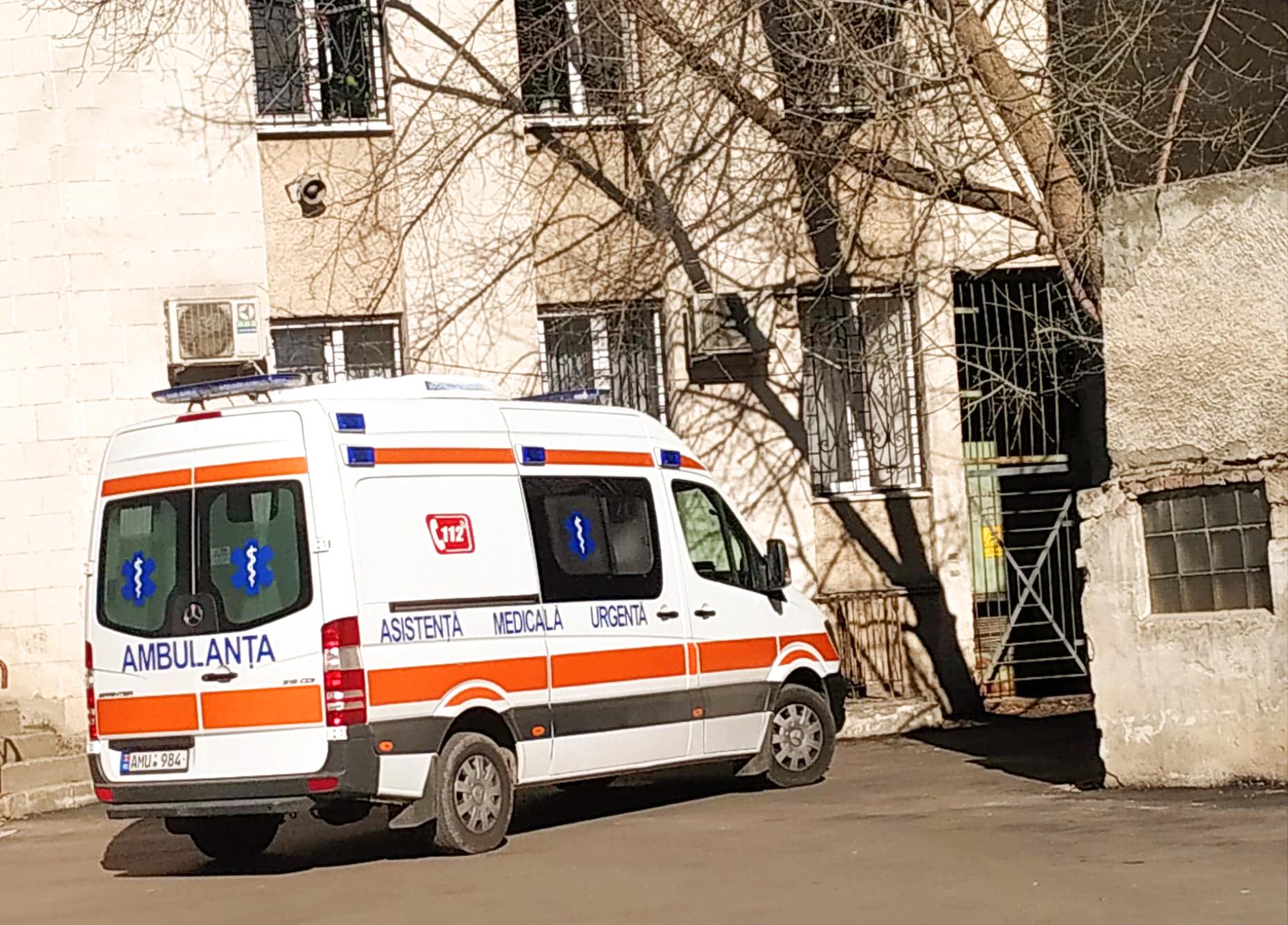 Tragedie într-o familie  din Cârpești, Cantemir