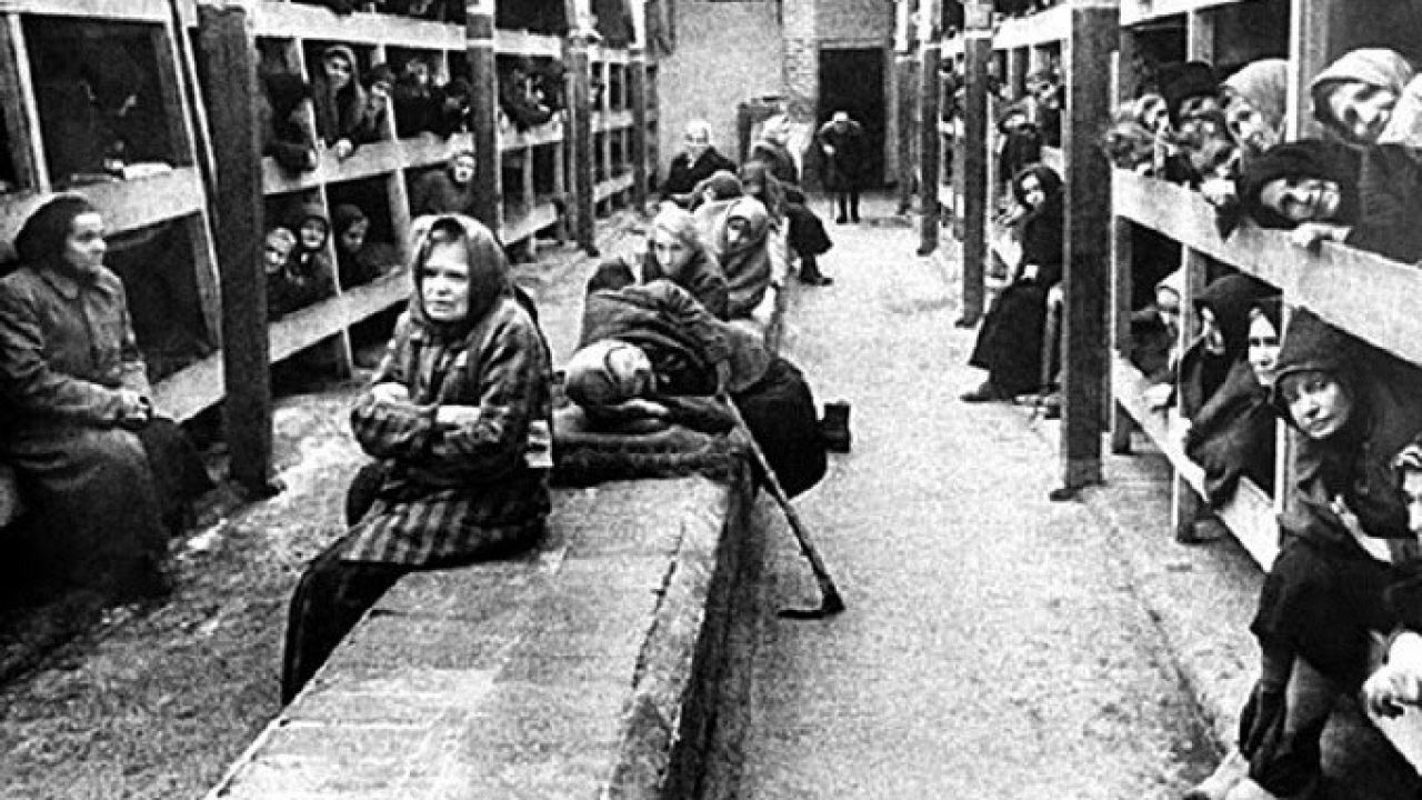"""""""Doamne, fă-mă mut, ca să nu ajung la Dachau!"""""""