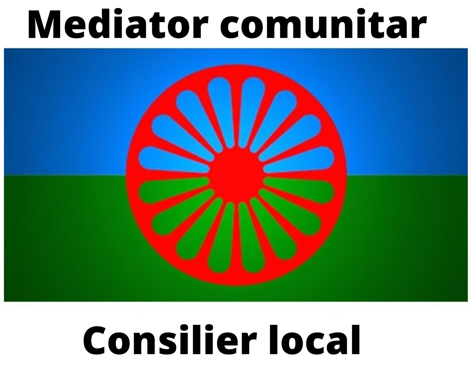 Mediatorii comunitari ar putea activa și în calitate de consilieri locali sau raionali