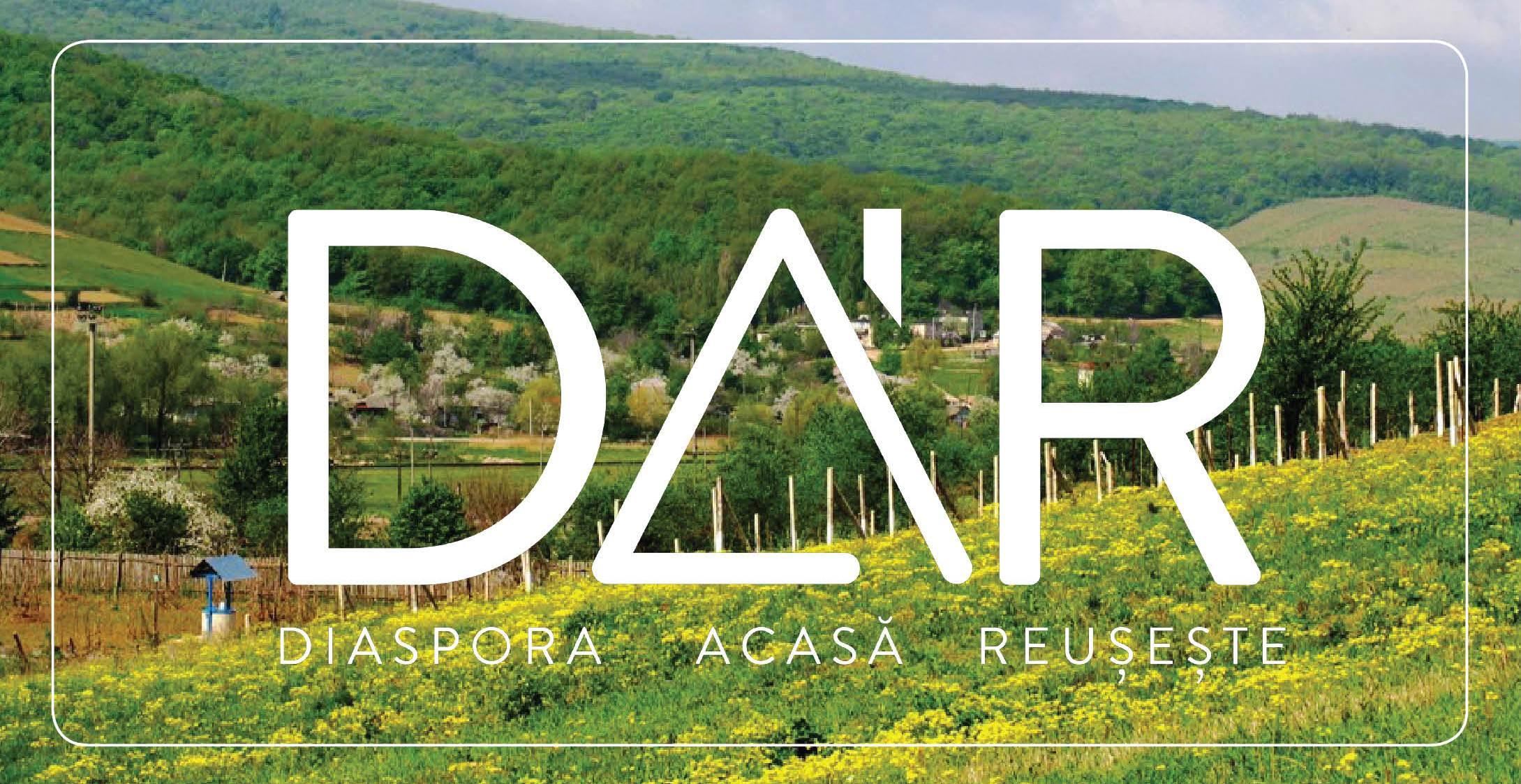 Diaspora se implică în dezvoltarea satului Copceac din raionul Ștefan Vodă