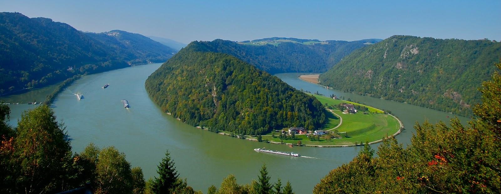 29 iunie – Ziua Internațională a Dunării