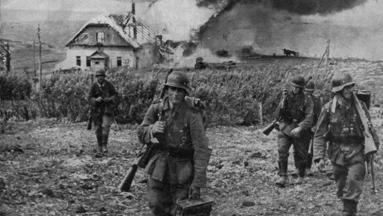 Salvat de un fost colonist german