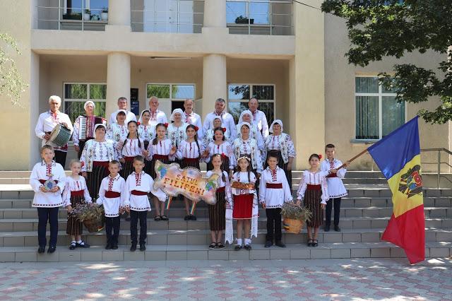 Ziua satului Filipeni din raionul Leova