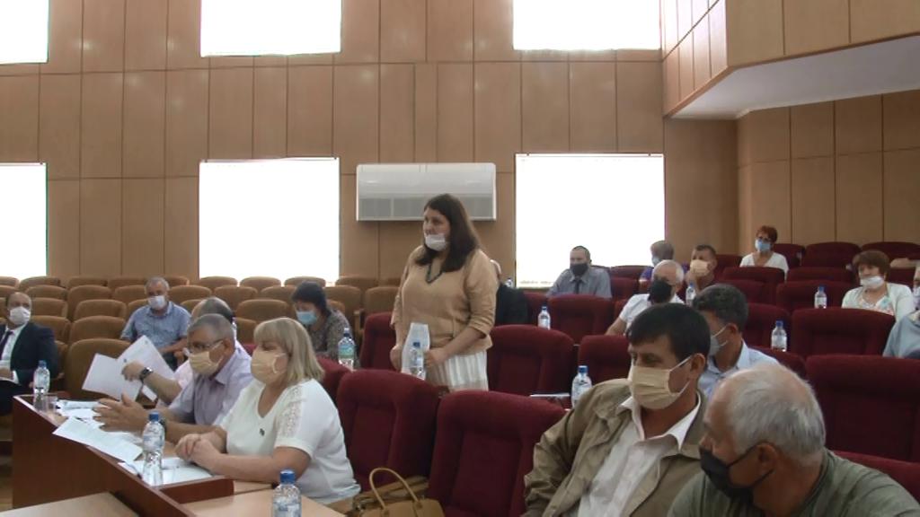 Consilieri raionali din Cimișlia,  restanțieri la depunerea declarațiilor  de avere și interese personale