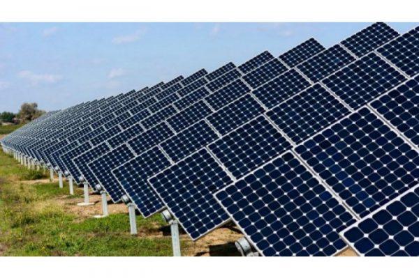 Feşteliţa din raionul Ştefan Vodă va avea un parc fotovoltaic