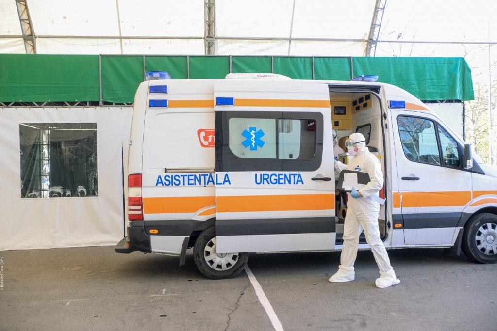 Pandemia: situația rămâne dificilă