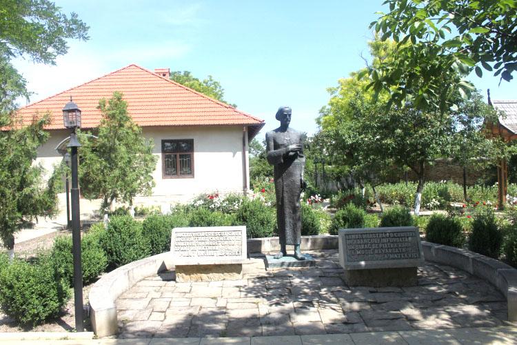 Baștina lui Mateevici, atracție cultural-turistică