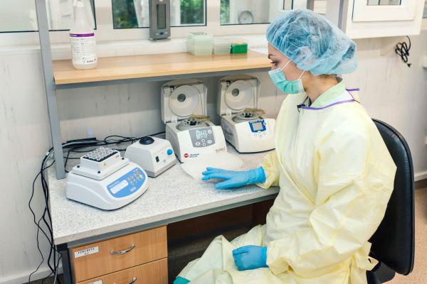 Laboratoare regionale de sănătate  publică, dotate cu echipamente pentru COVID-19