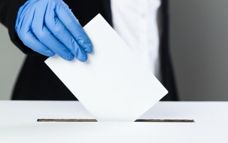 Noutăți de la CEC:  Alegeri prezidențiale 2020