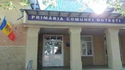 Un  fost şi actuali funcţionari ai primăriei Goteşti, raionul  Cantemir, cercetaţi penal pentru acte de corupţie