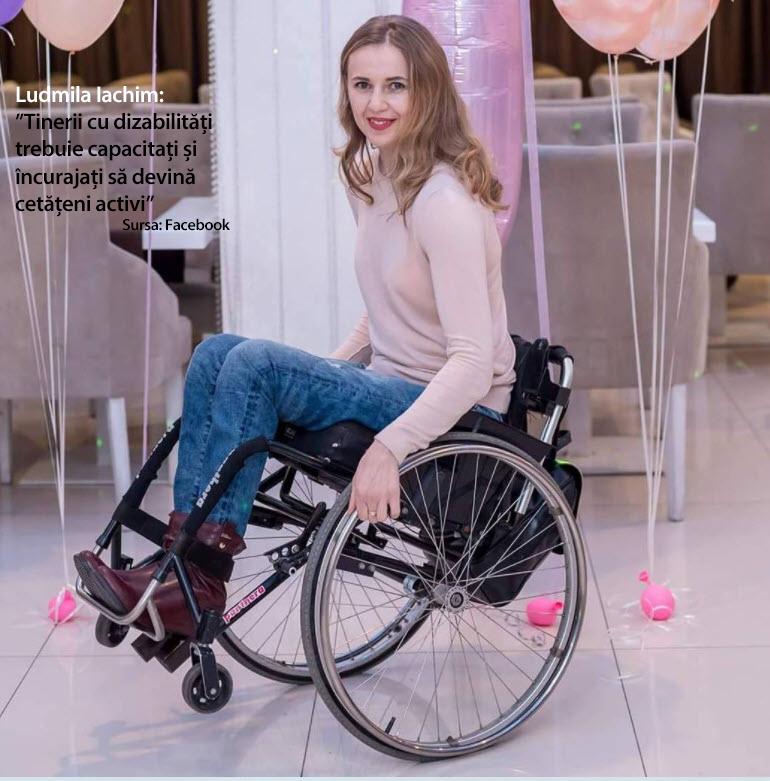 Votarea pentru persoanele cu dizabilități: ce soluții există în condiții de accesibilitate redusă a clădirilor