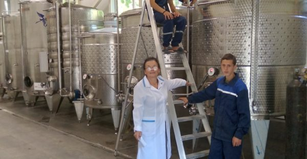 Școala Profesională din Leova -  o șansă pentru viitorul tinerilor