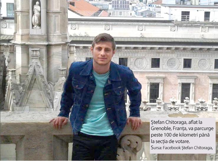 Unii moldoveni vor parcurge, din nou, sute de kilometri, ca să voteze