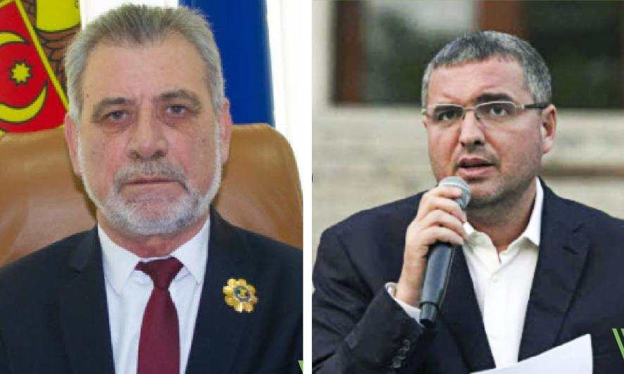 Alegeri prezidențiale 2020: Doi candidați cu experiență de primar: Renato Usatâi și Tudor Deliu