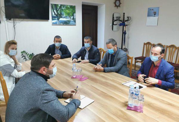 """Concurs public pentru  concesionarea zăcământului de apă minerală """"Cahul"""""""