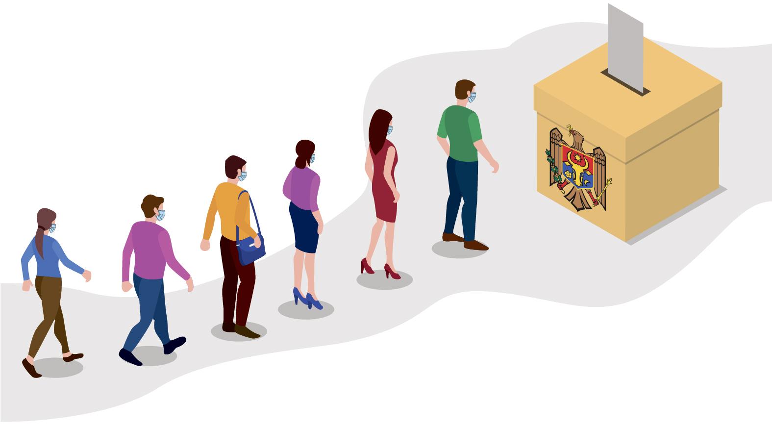 """Dacă alegătorul """"conectează"""" gândirea critică la alegeri – votul informat este garantat"""