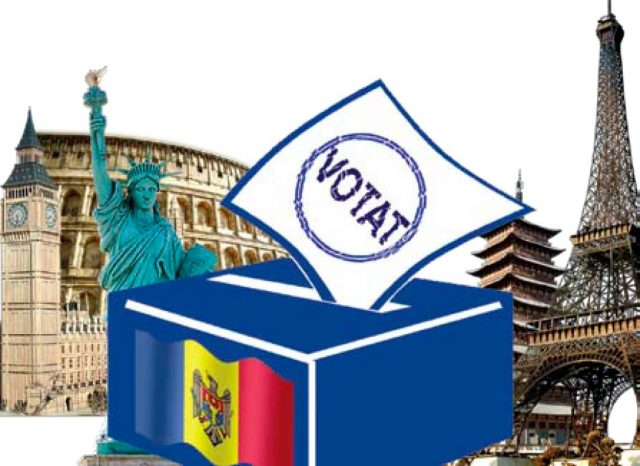 Secțiile de votare deschise în afara țării, constituite fără consultări publice