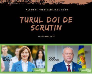 Alegeri, turul II: ce arată profilurile de integritate ale candidaților