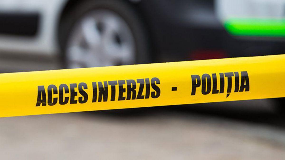 Tragedie la Căușeni. Un adolescent a fost ucis și aruncat într-o râpă