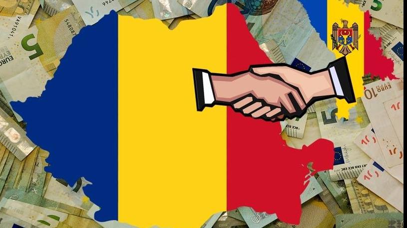 România și Republica Moldova marchează în acest an 10 ani de parteneriat strategic de nota 10