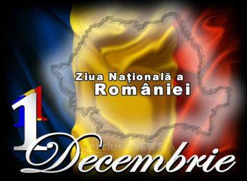 1 decembrie, Ziua Națională a României