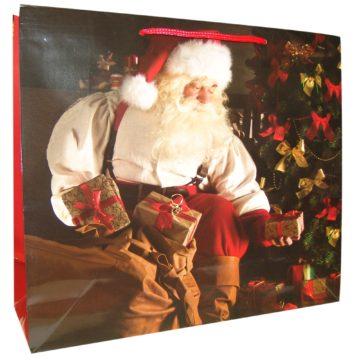 Cadourile lui Moș Crăciun au ajuns la Căușeni