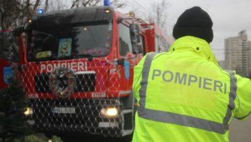Inspectoratul General pentru Situații de Urgență ne atenționează pentru perioada sărbătorilor