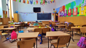 Mai mulţi elevi din raionul Căuşeni, în carantină