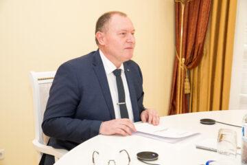 Construcția liniei electrice Vulcănești–Chișinău și a stației Back-to-Back Vulcănești ar putea fi declarate utilități publice de interes național