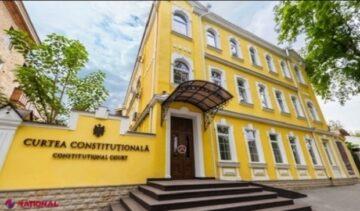 Legea care conferă statut special limbii ruse în Republica Moldova, declarată neconstituțională