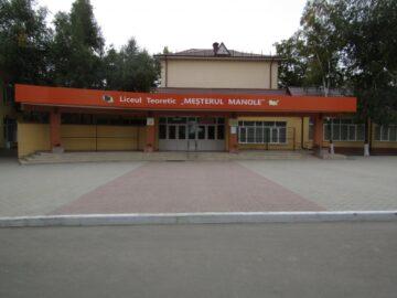 Liceul din Sălcuța, Căușeni atinge rezultate academice impresionante, după ce a fost reparat și dotat în cadrul PRIM