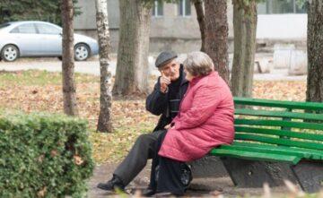 Numărul de pensionari în raionul Căușeni, în creștere
