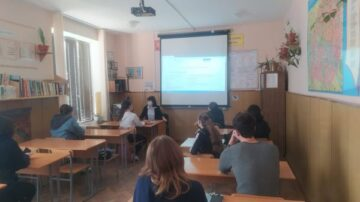 Proiect dedicat tinerilor din raionul Cantemir