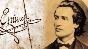 Din poșta redacției - Dedicații Luceafărului poeziei naționale