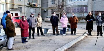 Cimișlienii discută despre managementul deșeurilor solide