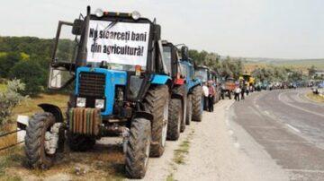 Guvernul României a aprobat: 6 mii de tone de motorină, ajutor gratuit, pentru agricultorii din R. Moldova