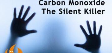 Doi copii, intoxicați cu monoxid de carbon la Fetița