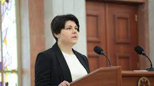 Discuții aprinse în Parlament referitor la votarea noului Guvern. Gavrilița nu a obținut niciun vot de încredere