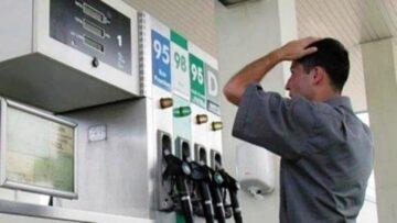Carburanţii s-au scumpit din nou