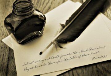 Poezia este gândire muzicală