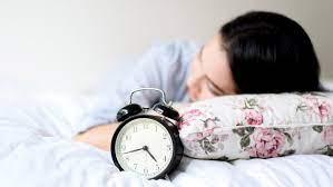 19 martie - Ziua Mondială a Somnului: Află câteva curiozități despre somn